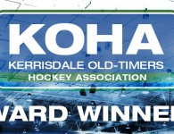 KOHA :: Award Winners