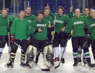KOHA :: Team Green Champs 2012/2013